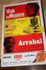 DVD - VIVA LA MUERTE (1971) - Arrabal - gr. Hartbox X-Rated