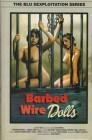 Barbed Wire Dolls (Frauengefängnis) gr. Hartbox BLU-RAY OVP