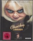 Chucky und seine Braut - Mediabook