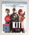 Kite - Engel der Rache - Mediabook