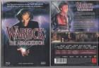 Warlock - The Armageddon - Mediabook