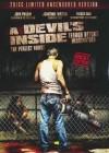 A Devils Inside - DVD