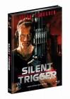 Silent Trigger - DVD /BD Mediabook A Lim 125 OVP