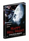 Happy Hell Night - DVD /BD Mediabook C Lim 222 OVP