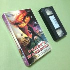DEMON�S MASSACRE (Ninja Demons Massacre) VHS