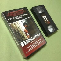 Deadbeat at Dawn - Special Collector´s Edition VHS uncut