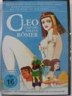 Cleo und die tollen Römer - Erotik Manga Ägypten, Cleopatra