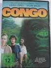Congo - Gorilla Abenteuer in Afrika - Michael Crichton