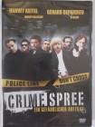 Crime Spree - Ein gefährlicher Auftrag - Gerard Depardieu