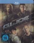 G.I. Joe - Die Abrechnung - Steelbook Blu-ray