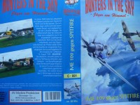Hunters in the Sky - Jäger am Himmel...ME 109 gegen Spitfire