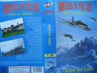 Hunters in the Sky - Jäger am Himmel ... Ritter der Lüfte