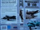 Messerschmitt BF 109 - Deutschlands legendäres Jagdflugzeug