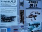 Junkers JU 87 ... Die berüchtigte Stuka