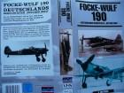 Focke - Wulf 190 - Deutschlands berüchtigter Butcher Bird