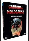 Cannibal Holocaust - Metalpak - Uncut - Blu Ray