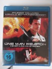 One Man Weapon - Berettas - Mr. Universum A. Schwarzenegger