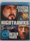 Nachtfalken - Sylvester Stallone, Rutger Hauer - New York
