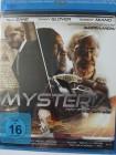 Mysteria - Unter Mordverdacht - Billy Zane, Danny Glover