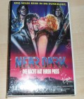 Near Dark - Virgin Video Tape - ORIGINALVERPACKT - Ultrarar