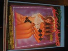 Traci Lords Poster - New Wave Hookers