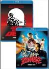 Zombie Dawn of the Dead - Romero Cut - Blu Ray