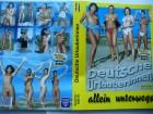 Deutsche Urlauberinnen allein unterwegs ...  DVD !!!
