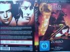 Zorro - Ein Held ... 3 Filme ... Special Edition  ... DVD !!