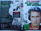 Im Auftrag des Drachen ... Clint Eastwood  ... DVD !!