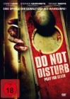 Do Not Disturb - Pray For Death