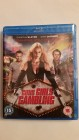 Blu-Ray ** Guns, Girls & Gambling *Uncut*UK*NEU*Action*