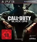 PS3 - Call Of Duty - Black Ops - neu