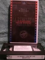 Im Blutrausch der Zombies Paul Naschy VHS Astro Uncut