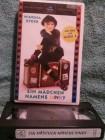 Ein Mädchen namens Dinky Winona Ryder VHS Astro Uncut
