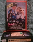 Dance Party aka The in crowd VHS RCA selten!