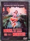 Insel der neuen Monster Teil 1 und 2 DVD ala Godzilla (R)