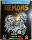 [Blu-ray] D�monen 1+2 - Demons 1+2 (STEELBOOK) - NEU & OVP!!
