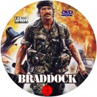 BRADDOCK - MISSING IN ACTION 3 ( Chuck Norris )