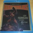 Die Abenteuer des Herkules  Blu-ray