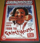 GRINDHOUSE TRAILER CLASSICS  UK-DVD