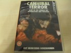 Cannibal Terror - Shriek Collection UK DVD UNCUT