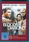 Blood Diamond DVD Leonardo DiCaprio sehr guter Zustand