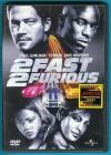 2 Fast 2 Furious DVD Paul Walker sehr guter Zustand