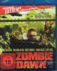 ZOMBIE DAWN Blu-ray -Horror Extreme Collection Krieg Zombies