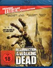 RESURRECTION OF THE WALKING DEAD Blu-ray - Horror Extreme