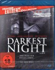 DARKEST NIGHT Blu-ray - Horror Extreme Collection Mystery