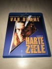 Harte Ziele - Kinofassung + Unrated Version - Blu-ray