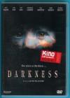 Darkness DVD Anna Paquin, Lena Olin sehr guter Zustand