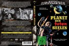 Planet der Toten Seelen - Galerie des Grauens DVD Nr. 2