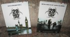 28 Days Later & 28 Weeks Later Mediabook Cover B 84 OVP